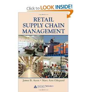 Management) (9780849390524): James B. Ayers, Mary Ann Odegaard: Books