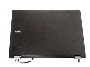 R150P DELL LATITUDE E6400 LCD BACK COVER W/HINGES **B**