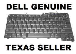 Genuine Original NC929 Dell Inspiron 630m 640m 6400 9400 Keyboard