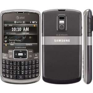Samsung Jack I637 Unlocked GSM Phone with QWERTY Keyboard