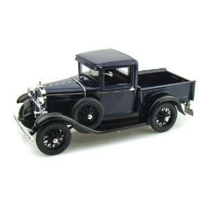 1931 Ford Model A Pickup Truck 1/18 Blue Toys & Games