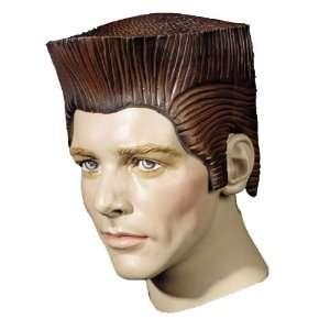 Crewcut   Rubber Wig: Toys & Games