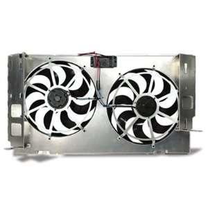 Flex a Lite Electric Engine Cooling Fan   262 Automotive