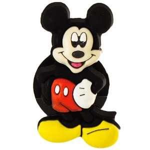 DIY Jewelry Making Disney Mickey Mouse croc charm Arts, Crafts