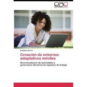 trabajo (Spanish Edition) (9783844337723): Estefanía Martín: Books