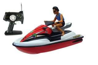 Wave Jumper RC Jet Ski