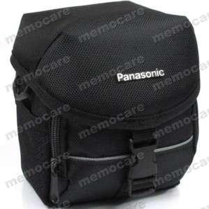 Camera Bag Case for Panasonic Lumix DMC FZ200 FZ60 FZ62 LZ20 FZ150 LX7