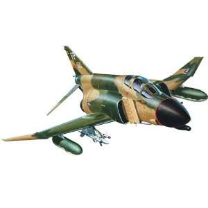 REVELL MONOGRAM   1/48 F4C Phantom Aircraft (Plastic Models