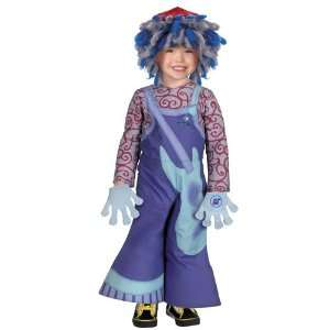 Disguise Inc 21464 Doodlebops Rooney Deluxe Toddler