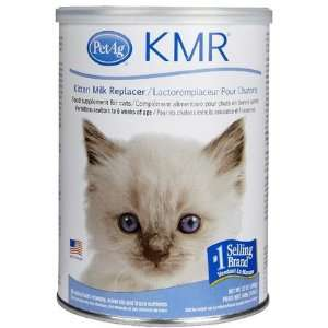 PetAg KMR Powder Milk Replacer   12 oz (Quantity of 1