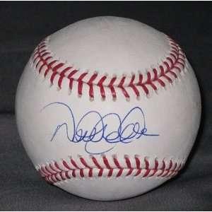 Derek Jeter Autographed/Hand Signed Rawlings MLB Baseball