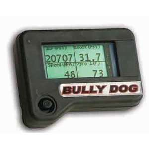 Bully Dog Outlook In Cab Monitor Automotive