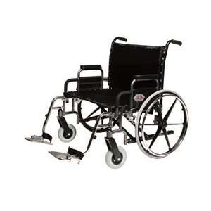Everest & Jennings Paramount XD Wheelchair