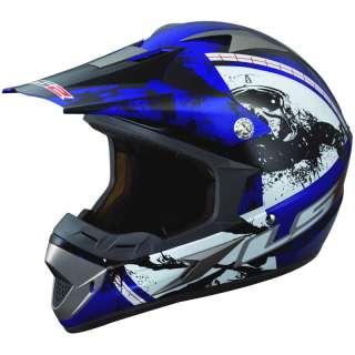 LS2 MX433 QUAKE MX OFF ROAD ENDURO DIRT QUAD PIT BIKE MOTOCROSS CRASH