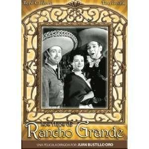 Los Hijos de Rancho Grande [*Ntsc/region 1 & 4 Dvd. Import