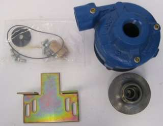 Close Coupled Cast Iron Motor Pump 1.5 x 1.5 x 4.5 Rebuild kit