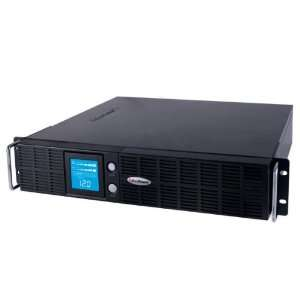 App Intelligent LCD 2190 VA Tower/Rack mountable UPS, OR2200LCRTXL2U