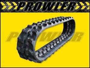 Prowler Rubber Tracks Kubota KX41 Mini Excavator
