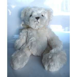 Plush Teddy Bear (10) Baby Soft Pink w/Super Soft Touch