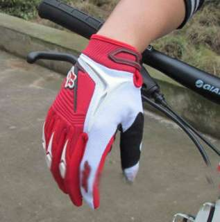 New 360 BMX Motorbike Motorcycle Racing Cycling Bicycle bike Gloves