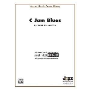 Conductor Score Jazz Ensemble By Duke Ellington