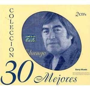 Mis 30 Mejores Canciones El Chango Nieto Music