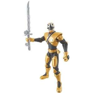 Power Ranger 4inch Figure Mega Ranger Light Toys & Games