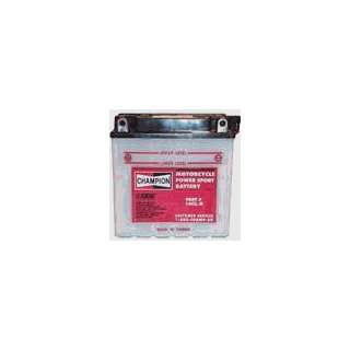 Exide Motorcycle Battery 16CL B: Automotive