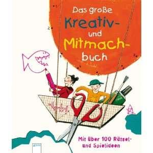 Mitmachbuch (9783401099767) Kelly Gunzenhauser, Susan McBride Books