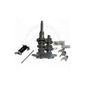 Baker 5 Speed Transmission Builders Kit 504KG Automotive