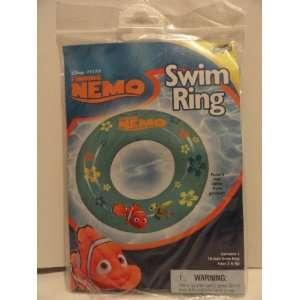 Finding Nemo 18 Swim Ring
