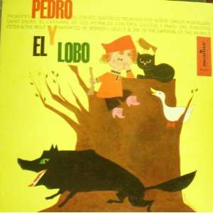 Pedro Y El Lobo (Peter and the Wolf): Music