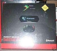 2011 New Parrot MKi9100 Bluetooth Hands Free Car Kit