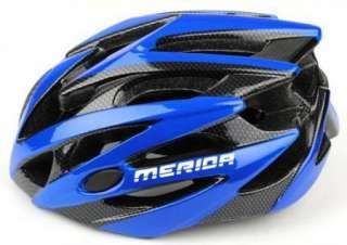 2012 Cycling BMX BICYCLE HERO BIKE ADJUST MERIDA HELMET blue