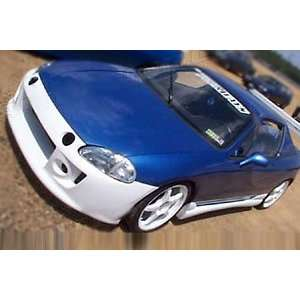 1993 1997 Honda Del Sol Techno R Style Bodykit: Automotive