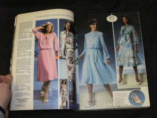 1979 MONTGOMERY WARD Catalog Spring & Summer 1,199 Pages of those 70