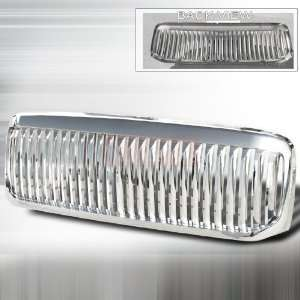 Ford 1999 2004 Ford F250 F350 Superduty Vertical Grille