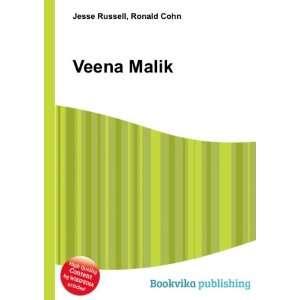 Veena Malik: Ronald Cohn Jesse Russell: Books