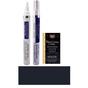 1/2 Oz. Dark Ink Blue Pearl Paint Pen Kit for 2008 Mercury
