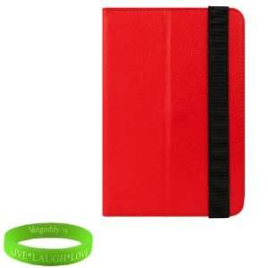 Newest Generation  Kindle Fire Melrose Leather Case