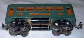 GaugeLionel 607 Pullman Passenger Car