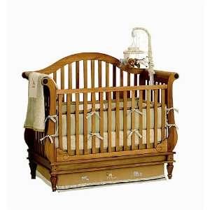 Wendy Bellissimo Petite Safari 4 Piece Crib Set: Baby