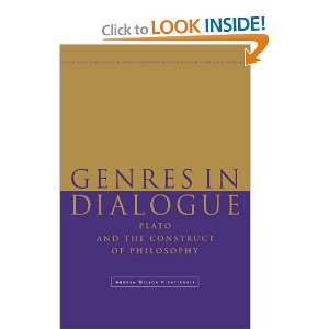 of Philosophy (9780521774338): Andrea Wilson Nightingale: Books