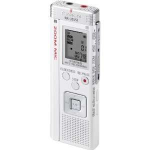 Panasonic RR US551 1 GB Digital Voice Recorder