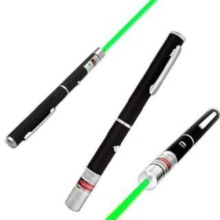 NEW 5mw Green High Powered Laser Pointer USA SELLER