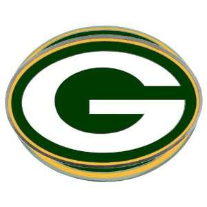 Green Bay Packers NFL Hitch Cover (Class 3)