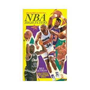 NBA High Flyers NBA High Flyers (9780671887391) Bill