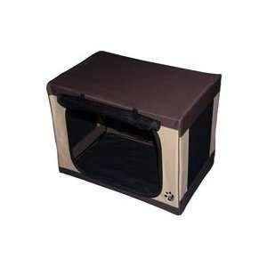 Pet Gear Travel Lite Soft Crate for Pets 21.5 L x 15 W x