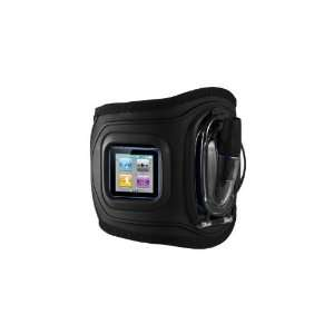 H2OAudio AMPHIBX WATERPROOF SPORT ARMBAND FOR IPO