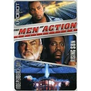 Greenwood, Bill Pullman, Jeff Goldblum, Sean Connery, Wesley Snipes